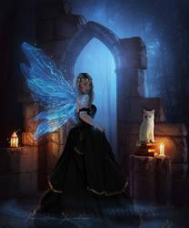 [Fairy guide]