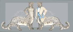 Custom Centaur: ShiryuShiro