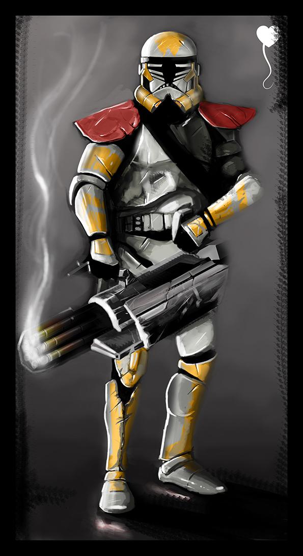 soldat empire star wars