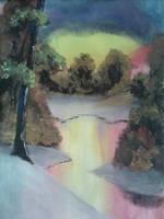 Landscape by Kello7