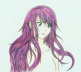 Violet by Kello7