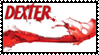 Dexter Stamp by SazLeigh