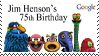 Jim Henson's Birthday by SazLeigh