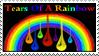 Tears Of A Rainbow by SazLeigh