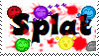 Emote Splat by SazLeigh