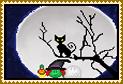 Halloween Emotes by SazLeigh