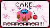 Pixel Nom by SazLeigh