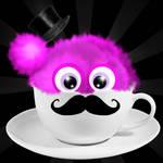 Mr Tea Cuppastache