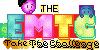 EMTC Challenge Avatar by SazLeigh