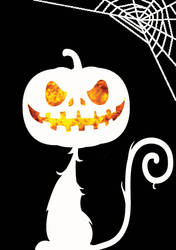 This Is Halloween 2014 by SazLeigh