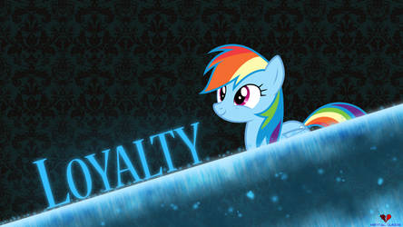 Element of Loyalty by MentalSuicide1