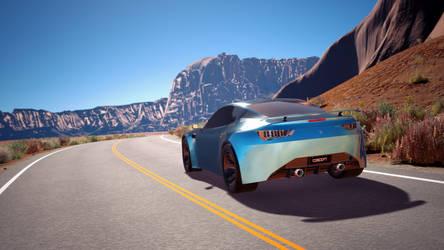 Mental Motors - 800TT Track Edition by MentalSuicide1