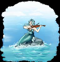 SS 2017 - Lyra by luigirules64