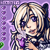 Comm - Serenity Icon by luigirules64