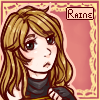 Comm - Raine Icon by luigirules64