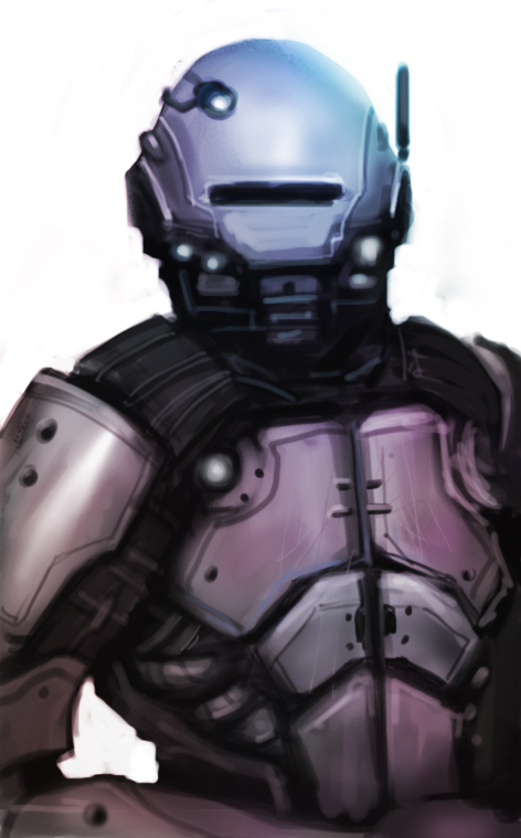The People's Society (TPS) Sci_fi_soldier_1_by_7circle-d3bor2q