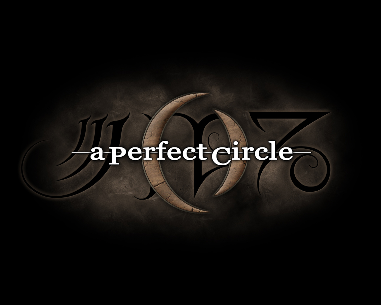 A Perfect Circle - Weathered
