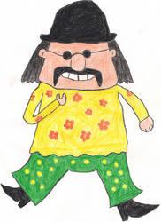 Mr. Everdred
