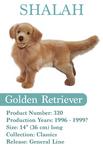 Golden Retriever - 320 Shalah