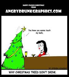 christmas 2 by angrydrunksteve