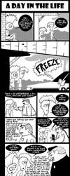 a day in the life part 1 by angrydrunksteve