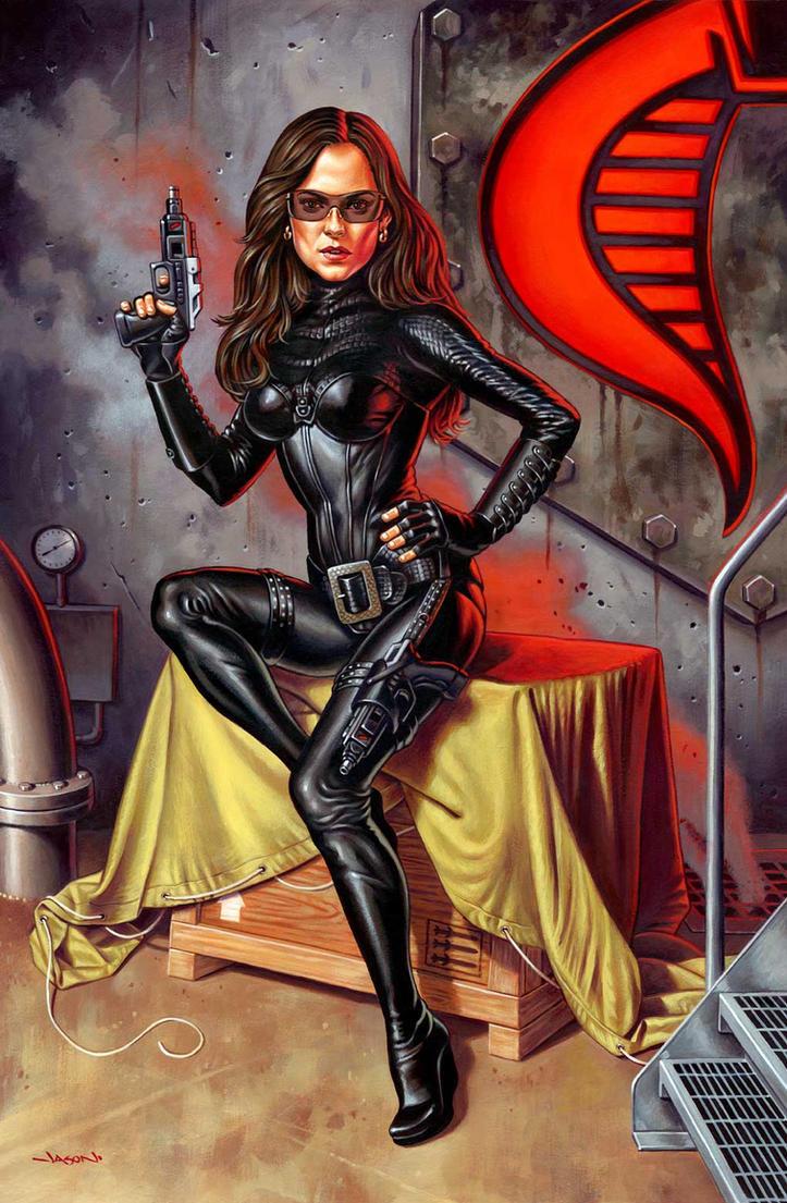 Baroness by jasonedmiston