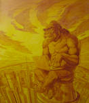 King Kong Blogs 3 by jasonedmiston