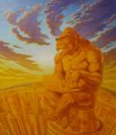 King Kong Blogs 4 by jasonedmiston