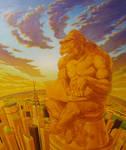 King Kong Blogs 5 by jasonedmiston