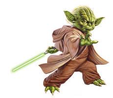 Star Wars toy art 3