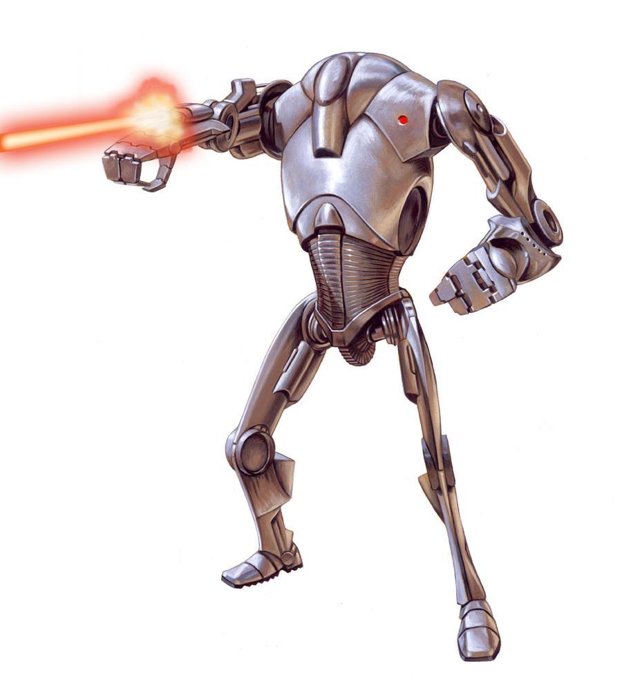 Star Wars toy art 4 by jasonedmiston