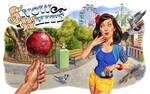 Snow White 2000