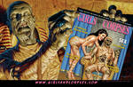 Girls and Corpses Ad