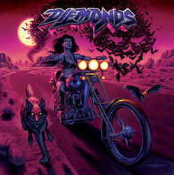 Diemonds: The Bad Pack by jasonedmiston