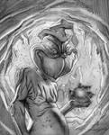 The Grinch by jasonedmiston