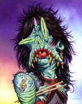 Monsters of Rock: Tommy