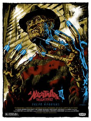 A Nightmare on Elm Street 3 by jasonedmiston
