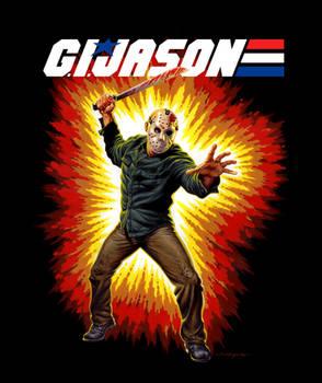G.I.Jason: A Real American Slasher
