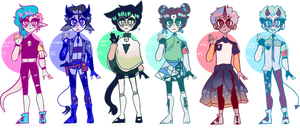 space adopts (closed)