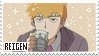 reigen stamp by MOO-NICORN