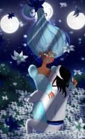 Eternal Love (Night)