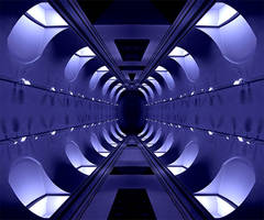 Spaceport by indorock