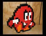 Lego Bubbles - Clu Clu Land