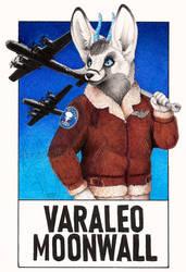 Varaleo Moonwall
