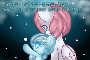 Twinkle Twinkle Little Star by StarlightLore