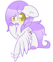 Cutie Pie Eve by StarlightLore