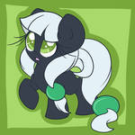Moonlight pony