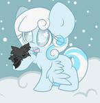 Snowdrop and Coco