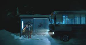 Night Bus 1