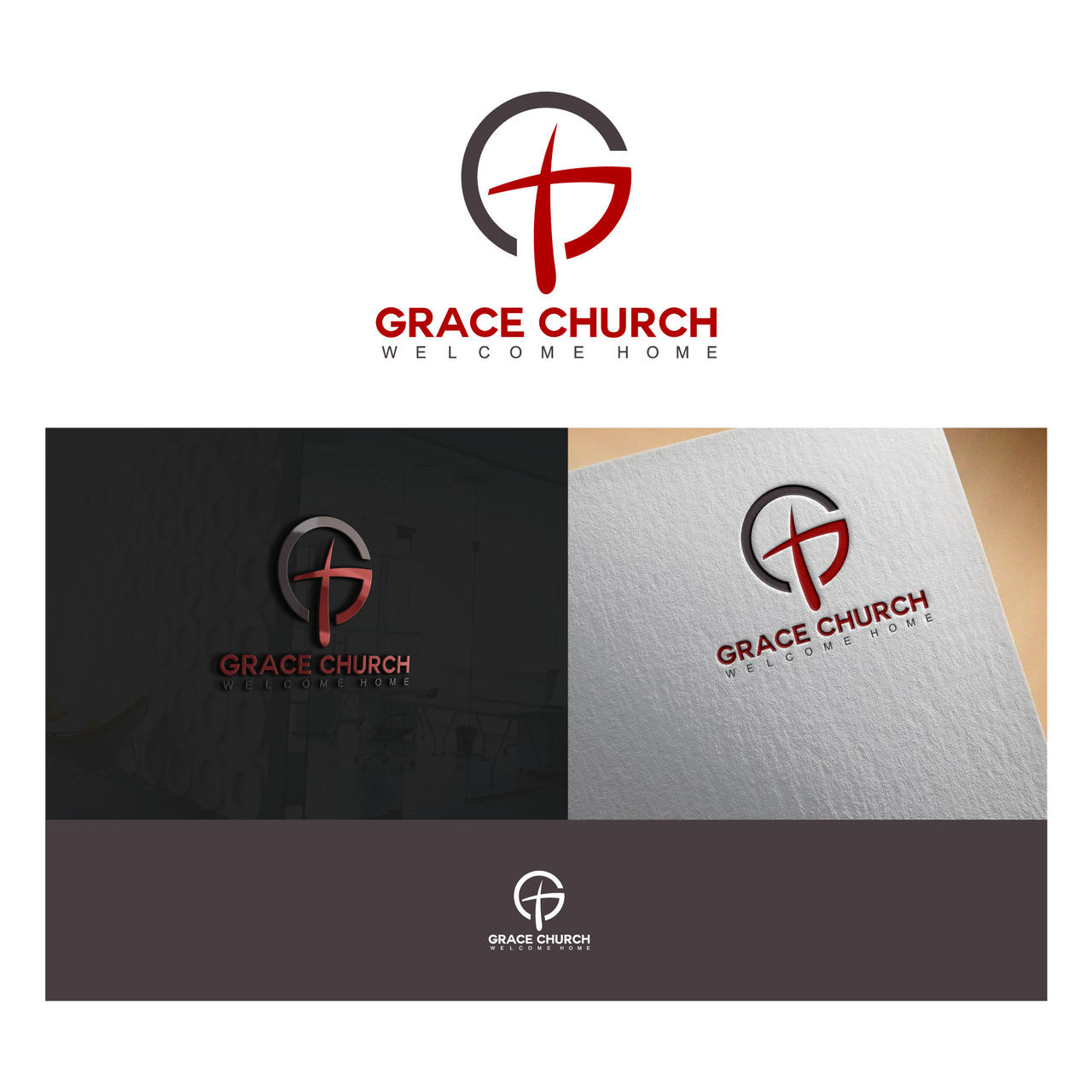 Church Logo Ideas by annecarton on DeviantArt